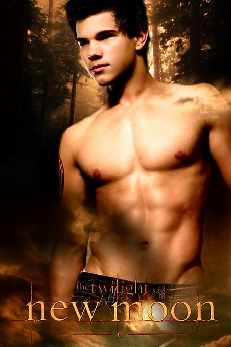 shirtless-taylor-lautner-jacob-black-new-moon-poster